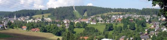 Schoenwald/Black Forest