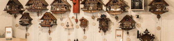 Election of the Black Forest Clock of the Year